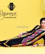 Ali Rajwana Eid Collection 2013 for Women 005