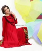 Ali Rajwana Eid Collection 2013 for Women 006