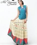 Ali Rajwana Eid Collection 2013 for Women 007