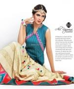 Ali Rajwana Eid Collection 2013 for Women 008