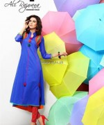 Ali Rajwana Eid Collection 2013 for Women 010