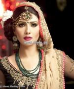 Anum Yazdani Jewelery Collection 2013 For Brides 001