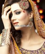 Anum Yazdani Jewelery Designs 2013 For Brides 004