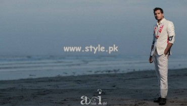 Arsalan Iqbal Jacket Collection 2013 For Men 006