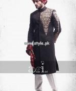 Arsalan Iqbal Sherwani Designs 2013 For Wedding 005