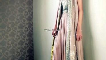 Ayesha-Somaya 2013 Bridal and Formal Wear Collection