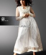 Black and White Couture Formal Dresses 2013 For Girls 003