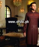 Bonanza Garments New Kurta Designs 2013 For Eid 003