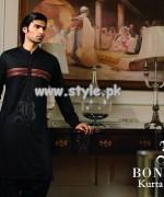 Bonanza Garments New Kurta Designs 2013 For Eid 004
