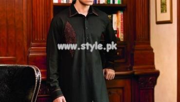 Bonanza Garments New Kurta Designs 2013 For Eid-Ul-Fitr 009