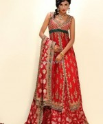 CARA Bridal Wear Collection 2013 for Women 010