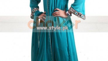 Chakor Eid Collection 2013 For Women 009