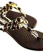 Change Eid Footwear Collection 2013 for Ladies 010