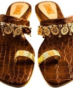 Change Eid Footwear Collection 2013 for Ladies 012