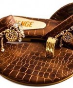 Change Eid Footwear Collection 2013 for Ladies 015