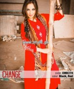 Change Mid Summer Collection 2013 For Girls 001