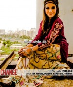 Change Mid Summer Collection 2013 For Women 004