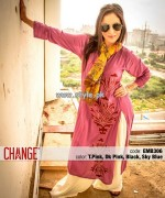 Change Mid Summer Collection 2013 For Women 005