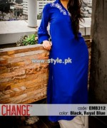 Change Mid Summer Collection 2013 For Women 007