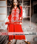 Change Mid Summer Collection 2013 For Women 008