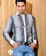 Charcoal Menswear Collection 2013 For Eid 003