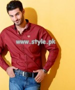Charcoal Menswear Collection 2013 For Eid-Ul-Fitr 011