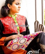 Coral Stitch Casual Wear Collection 2013 For Women 005
