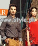 Cougar Summer Collection 2013 For Men and Women 001