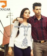 Cougar Summer Collection 2013 For Men and Women 003