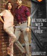 Cougar Summer Collection 2013 For Men and Women 005