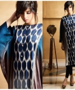 Crescent Lawn Eid Collection 2013 For Women 006