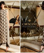Crescent Lawn Eid Collection 2013 For Women 008