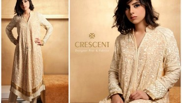 Crescent Lawn Eid Collection 2013 For Women