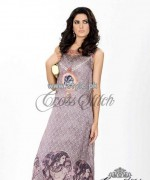 Cross Stitch Ready To Wear Collection 2013 For Summer 001