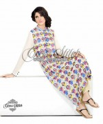 Cross Stitch Ready To Wear Collection 2013 For Summer 002