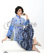 Cross Stitch Ready To Wear Collection 2013 For Summer 003