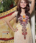 Dawood Swiss Voile Collection 2013 by Dawood Textiles 007