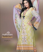 Dawood Textiles Chiffon Lawn Collection 2013 Volume 4 For Women 0012