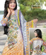 Dawood Textiles Chiffon Lawn Collection 2013 Volume 4 For Women 0014