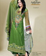 Dawood Textiles Chiffon Lawn Collection 2013 Volume 4 For Women 0017