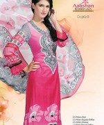 Dawood Textiles Chiffon Lawn Collection 2013 Volume 4 For Women 0018
