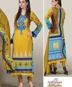 Dawood Textiles Chiffon Lawn Collection 2013 Volume 4 For Women 003