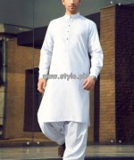 Dynasty Fabrics Eid Collection 2013 For Men 005