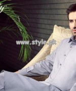 Dynasty Fabrics Eid Collection 2013 For Men 006