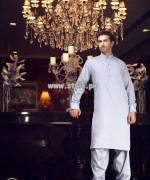 Dynasty Fabrics Eid Collection 2013 For Men 009