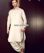 Dynasty Fabrics Eid Dresses 2013 For Men 003