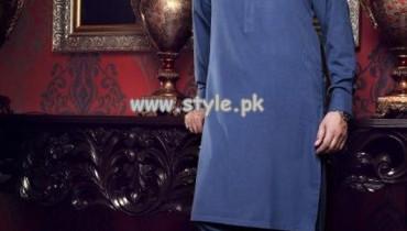 Dynasty Fabrics Eid Dresses 2013 For Men 004