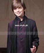 Eden Robe Kids Wear Collection 2013 For Wedding 005