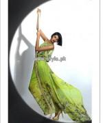 Elan Girls Dresses 2013 by Khadija Shah 003