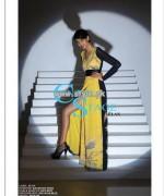 Elan Girls Dresses 2013 by Khadija Shah 004